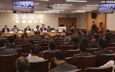 TRT-2 participa de seminário acadêmico sobre novas legislações trabalhistas