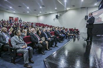 TRT-2 esteve presente ao I Fórum de Governança e Gestão de Pessoas