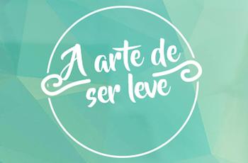 """TRT-2 convida para a palestra """"A Arte de Ser Leve"""": dia 19 de novembro"""