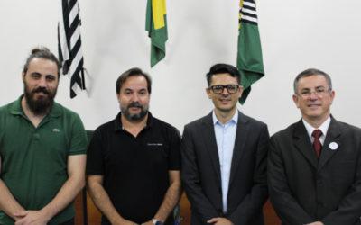 Desembargador João Batista, gestor nacional do Programa de Combate ao Trabalho Infantil, participa de fórum sobre novas legislações de proteção à criança e ao adolescente em Boituva