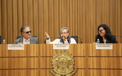 Encerramento do seminário no TRT-15 apontou a educação, a inclusão e o combate a fraudes como instrumentos de eliminação do trabalho infantil