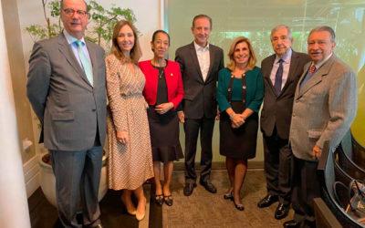 Em reunião na Fiesp, desembargadora Gisela Moraes destaca o importante papel do Judiciário Trabalhista para o futuro das relações entre capital e trabalho