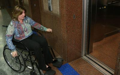 TRT-15 promove ação de conscientização sobre direitos no Dia Internacional das Pessoas com Deficiência