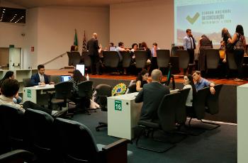 Semana da Conciliação movimenta mais de R$ 90 milhões em acordos no TRT-2
