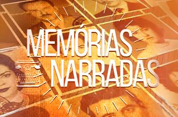 """""""Memórias Narradas"""": projeto traz depoimentos de servidores e magistrados aposentados"""