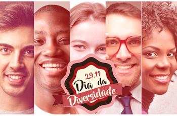Seminário sobre diversidade promoverá debates em prol da inclusão e igualdade