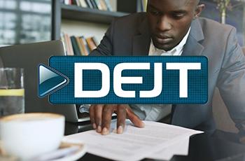 Comunicado sobre instabilidade em publicações do DEJT no período de 10 a 17 de janeiro