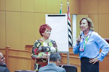 Iniciada a 3ª edição do Curso de Noções e Técnicas de Conciliação e Mediação