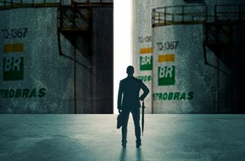 """Concedido """"habeas corpus"""" a trabalhadores confinados em instalações da Petrobras"""