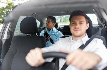 NJ – Juíza afasta relação de emprego entre motorista e Cabify
