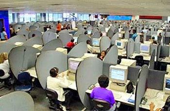"""NJ – """"Call centers"""" de MG deverão adotar proteção aos trabalhadores contra o coronavírus"""