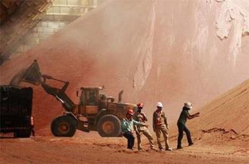 NJ – Vale fecha acordo com entidades sindicais para indenizar trabalhadores sobreviventes ao rompimento da barragem de Brumadinho