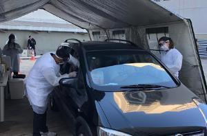 TRT da 2ª Região realiza Campanha de Vacinação contra a Gripe; confira as fotos