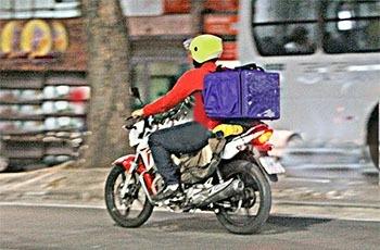 NJ – Justiça do Trabalho de Minas reconhece vínculo de emprego entre motoboy entregador e padaria