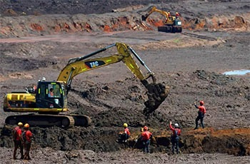 NJ – Justiça do Trabalho confirma indenização de R$ 700 mil a mais uma família de vítima do rompimento de barragem em Brumadinho