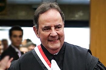Desembargador Luiz Antonio Moreira Vidigal será o novo presidente do TRT-2
