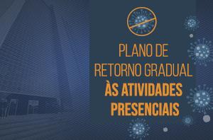 Primeiro grau de jurisdição da Justiça do Trabalho de São Paulo retoma atividades presenciais a partir de 5 de outubro