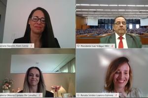 TRT da 2ª Região empossa três novas juízas titulares