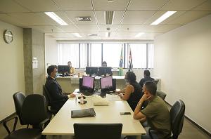 Audiências presenciais são retomadas parcialmente na Justiça do Trabalho de São Paulo
