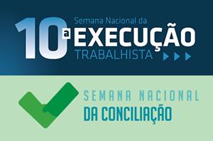 Eventos de conciliação e execução marcam o fim do ano no TRT da 2ª Região