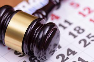 Recesso do Judiciário começa no dia 20/12 e segue até 6/1