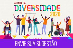 Comissão de Diversidade e Igualdade do TRT-2 recebe sugestões por escrito até sexta-feira (18)