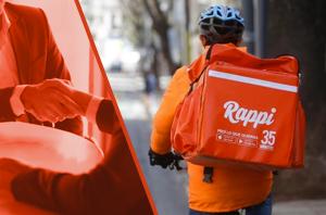Rappi e MPT firmam acordo para garantir assistência aos entregadores da plataforma durante a pandemia