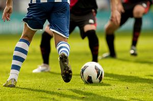 Clube de futebol é parte de ação piloto para reunião de processos em execução