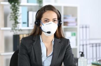 NJ – Empresa é absolvida de indenizar em R$ 100 mil empregada com incapacidade laborativa em trabalho de telemarketing