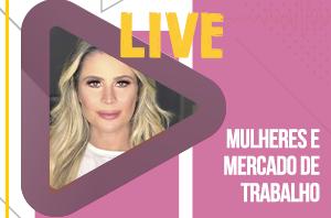 Live do TRT-2 nesta quarta homenageia as mulheres com temas do universo do mercado de trabalho
