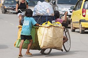 Aumento dos índices de trabalho infantil em todo o mundo acende alerta