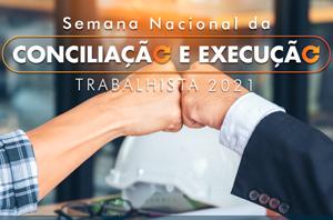 Semana Nacional de Conciliação e Execução Trabalhista movimenta quase R$ 55 milhões no TRT-2